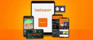 review betsson casino
